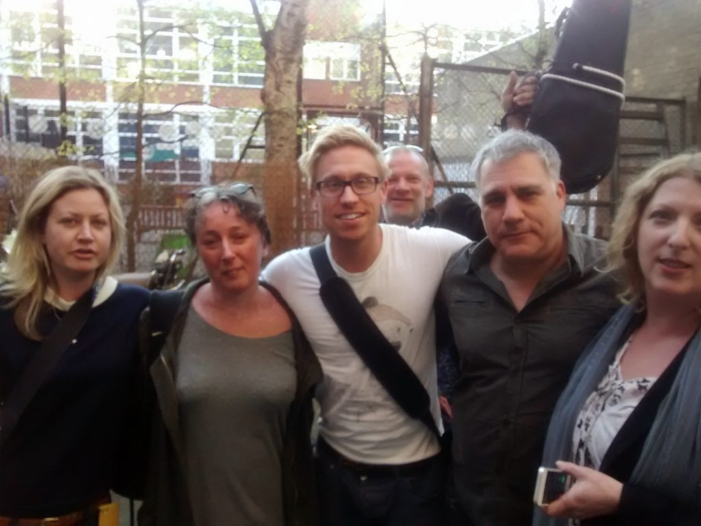 Russell Howard and NAR 2015